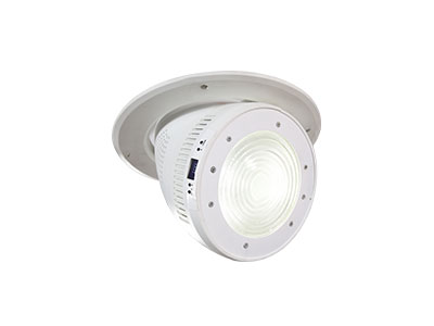 KM-H5 LED 嵌入式圆形会议灯
