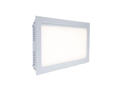 KM-H10 防黑脸嵌入式不可调角度会议室灯