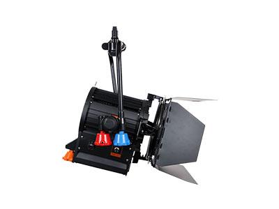 KM-M20【迈勒宝】LED200w杆控影视聚光灯