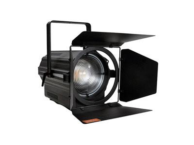 KM-M20 【迈勒宝】LED200w电动演播室聚光灯