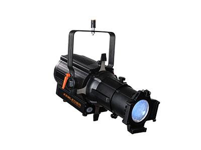 KM-CXD200W LED剧场200W双色温领焰成像灯