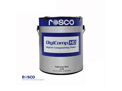 高清蓝 ROSCO抠像漆5750