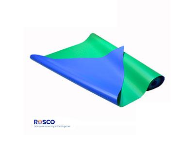 蓝/绿箱地胶 ROSCO抠像地胶KM-P16