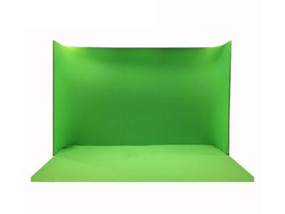 便携式可移动蓝/绿箱KM-YDLX01