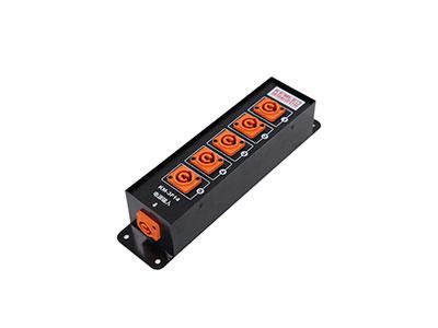 KM-3F14 电源分线盒