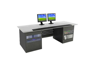 KM-HFBT-1800非编操作台