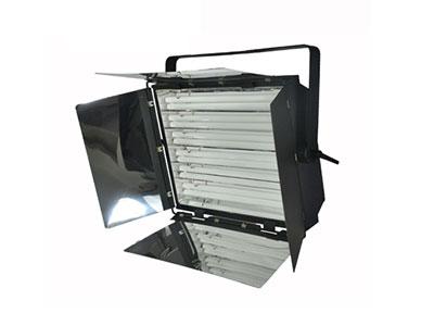 珂玛DSR-6×36W/6x55W演播室三基色冷光灯