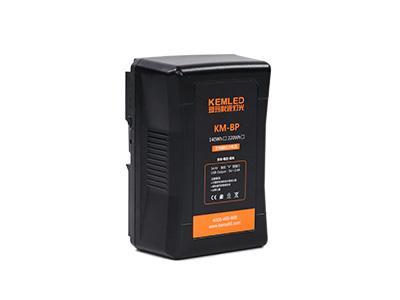 珂玛KM-BP220/KM-BP140摄像机电池