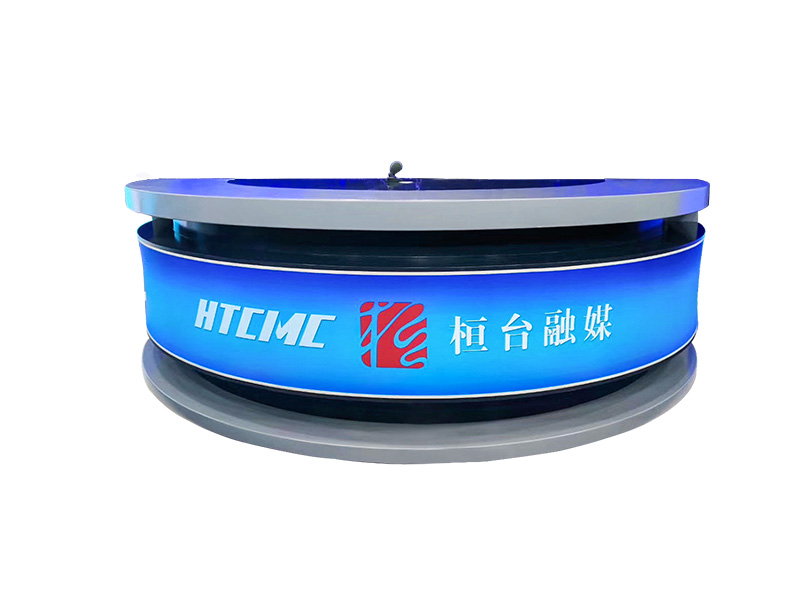 KM-B1 新闻演播桌