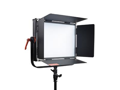 珂玛便携式单色温LED70W演播室平板灯