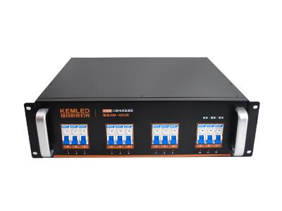 KM-4012K 电源直通箱