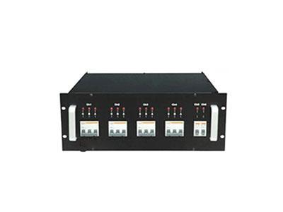 KM-4U大功率4U电源箱