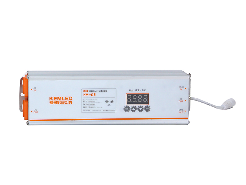 KM-Q5无频闪调光驱动