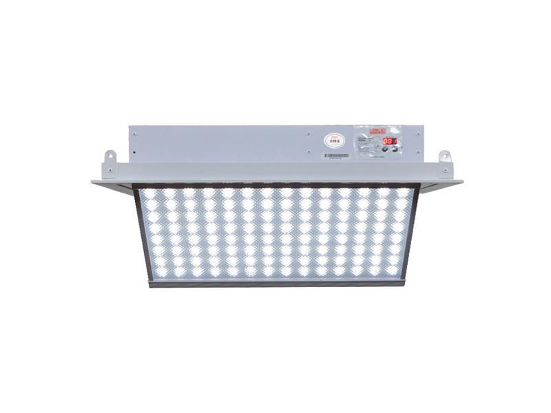 KM-H12 防黑脸LED电动翻转会议室灯