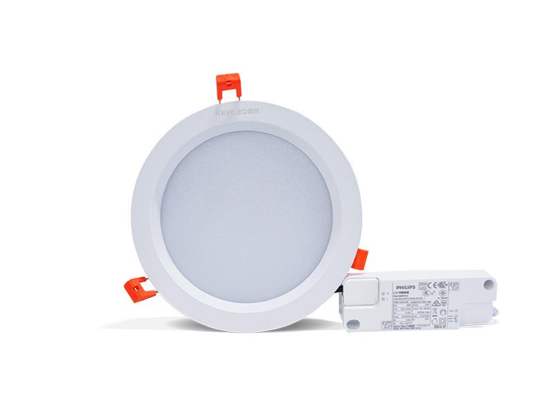 KM-T12/T16/T20/T30防眩LED会议室筒灯