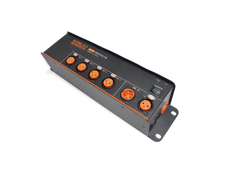 KM-X4 4路信号放大器