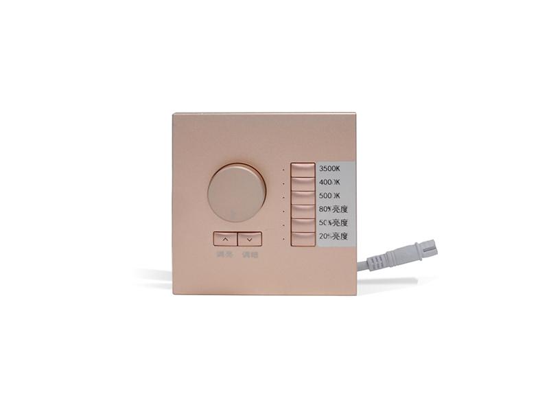86型 调光调色温控制面板 KM-TW86