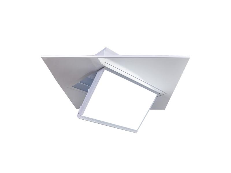 防黑脸LED电动翻转会议室灯 KM-H10D