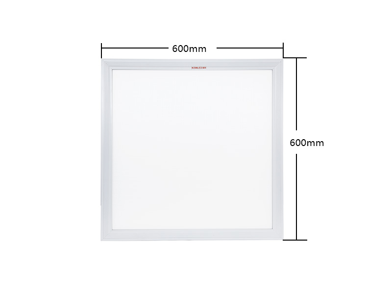 KM-LB606C防眩录播教室面板灯(色温/亮度可调)