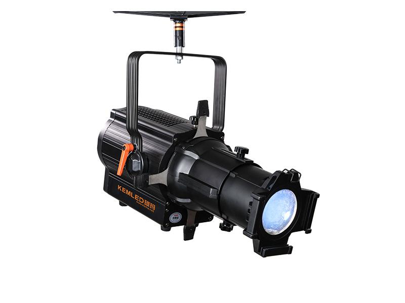KM-CXD300W 剧场300W双色温定焦成像灯
