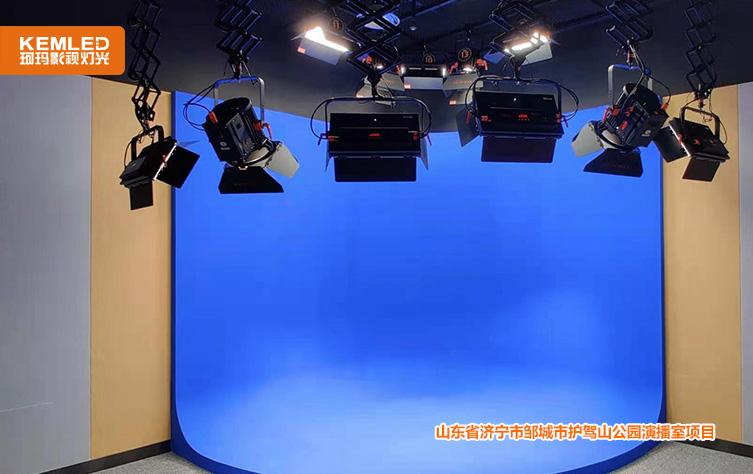 护驾山演播室2