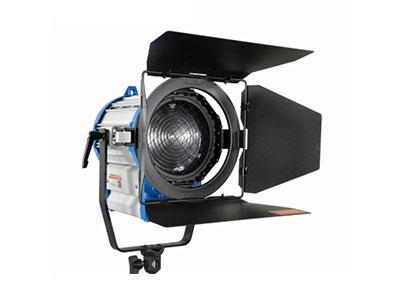珂玛DTW-1000W蓝白钨丝聚光灯