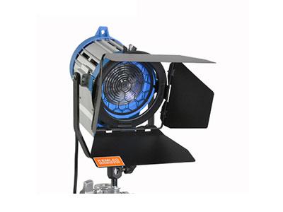 珂玛DTW-500W蓝白钨丝聚光灯