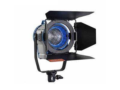 珂玛DTW-300W蓝白钨丝聚光灯