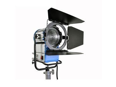 珂玛DTD-1200W影视镝灯