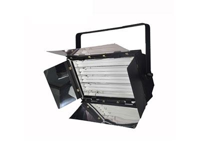 珂玛DSR-4×36W/4x55W演播室三基色冷光灯